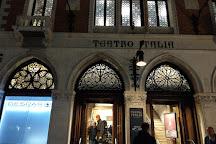 Ex Cinema Teatro Italia, Venice, Italy