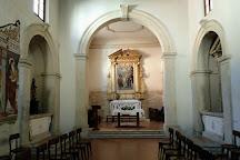 Chiesa SS. Pietro e Paolo, Valvasone, Italy