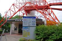 Utsunomiya Tower, Utsunomiya, Japan