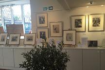 White Peakhouse Gallery, Bakewell, United Kingdom