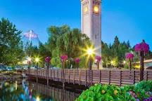 Downtown Spokane, Spokane, United States