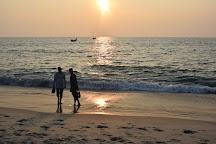 Mararikulam Beach, Mararikulam, India
