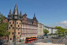 Historisches Museum Frankfurt, Frankfurt, Germany