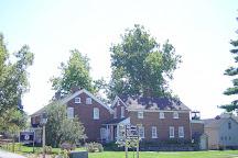Amana Heritage Museum, Amana, United States