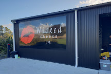The Wicked Cheese Co., Richmond, Australia