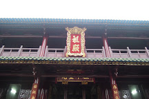 Nanhua Buddhist Temple, Shaoguan, China