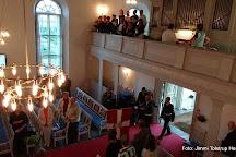 Sct. Michaelis Church, Fredericia, Denmark