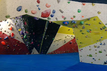 Avertical World Climbing Centre, Dundee, United Kingdom