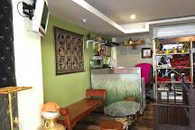 Chacha Massage, Bangkok, Thailand