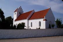 Taarnborg Kirke, Korsoer, Denmark