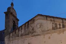 Chapelle de la  Sainte Croix de Porto Vecchio, Porto-Vecchio, France