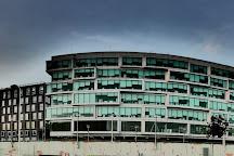 Bonarka City Center, Krakow, Poland