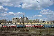 Stade Puskas Ferenc, Budapest, Hungary