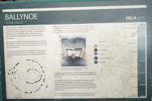 Ballynoe Stone Circle, Downpatrick, United Kingdom