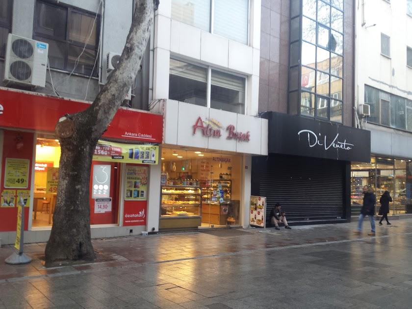 Altınbaşak Cafe Restaurant Resim 7