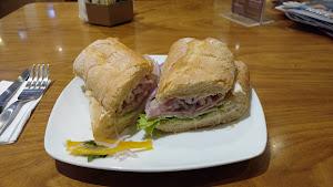Havanna Café 5