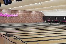 Hollywood Bowl Glasgow (Springfield Quay), Glasgow, United Kingdom
