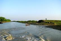 Kuakata Beach, Kuakata, Bangladesh