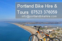 Portland Bike Hire, Isle of Portland, United Kingdom