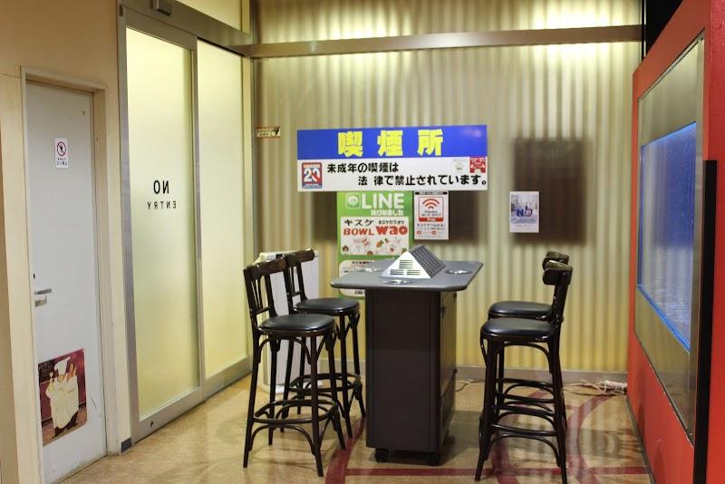 キスケカラオケWAO 松山店