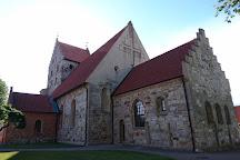S:t Nicolai kyrka, Simrishamn, Sweden