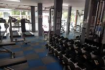 Smith's Gym Kata, Karon, Thailand