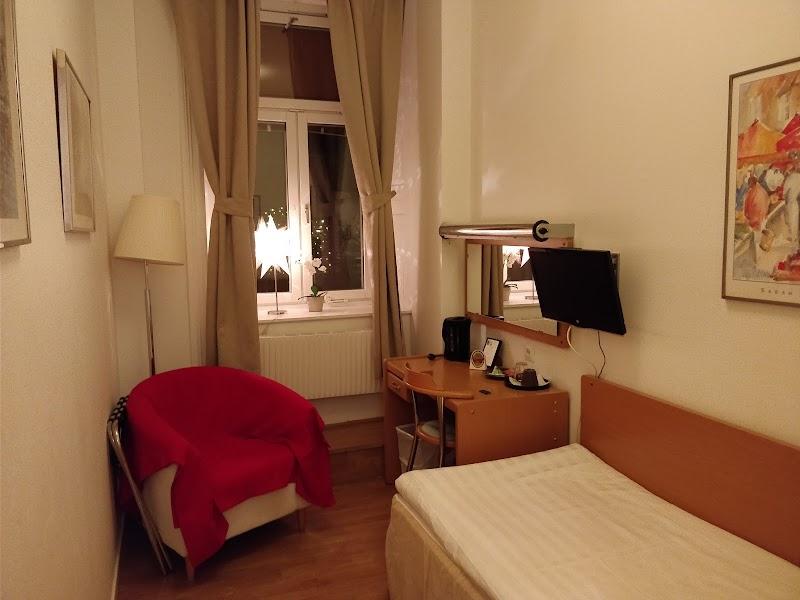 Hotel Bema