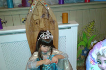 Camelot Play Castle, Rotherham, United Kingdom