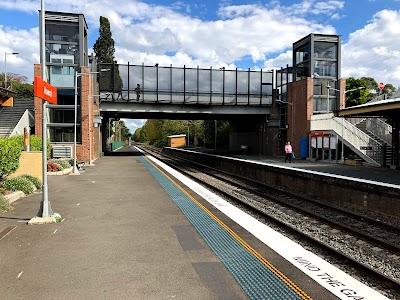 Bowral Station