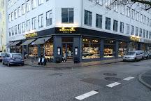 Tranquebar, Copenhagen, Denmark