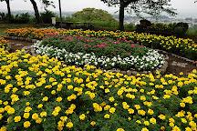 Kamine Park, Hitachi, Japan