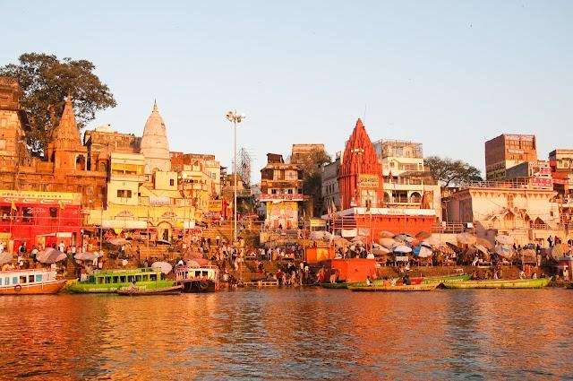 Dashashwamegh ghat