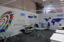 Codissia Trade Fair Complex, Coimbatore, India