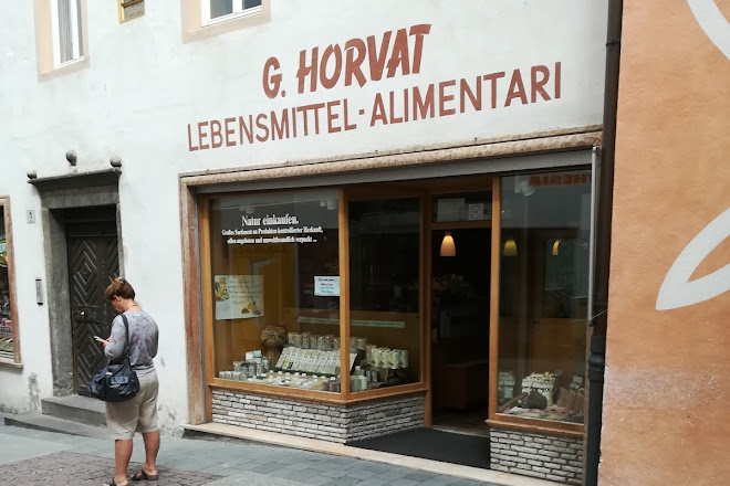 Horvat Wilhelm & Co. Sas, Brunico, Italy