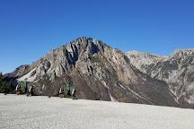 Ossario del Pasubio, Valli del Pasubio, Italy