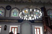 Huseyin Aga Mosque, Istanbul, Turkey