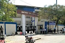 Holkar Cricket Stadium, Indore, India