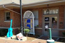 Mississippi Music Museum, Hazlehurst, United States