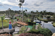 76 Golf World Family Fun Center, Stuart, United States