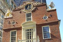 Boston Massacre Site, Boston, United States