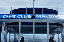 Dive Club Maldives, Male, Maldives