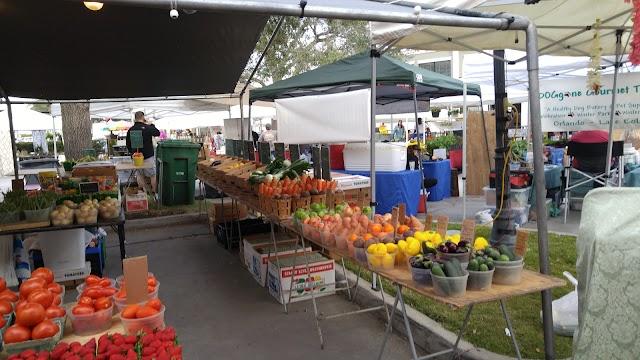 Winter Park Farmers' Market