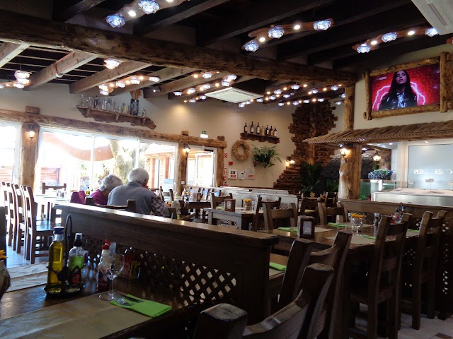 Restaurant Atletico