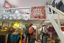Chan Con Cong - Vintage Store, Hanoi, Vietnam