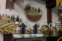 Galleria Ponte Vecchio - Ceramiche, Florence, Italy