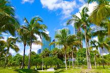 Bicentennial Park, Miami, United States