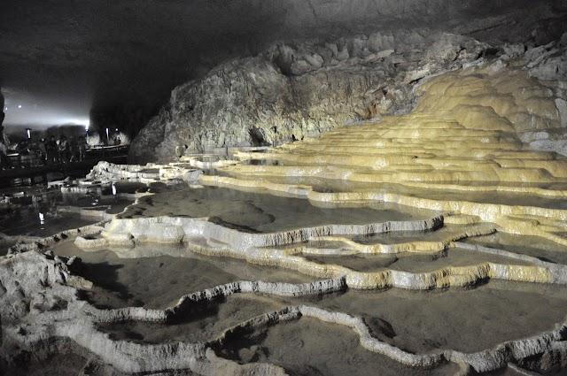 Akiyoshido Cave