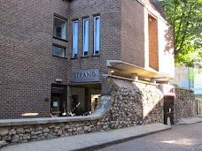 Strand oxford