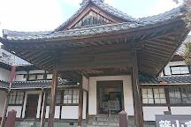 Sasayama Municipal Museum of History, Tanba Sasayama, Japan