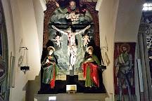 Basilica di Santa Caterina d'Alessandria, Galatina, Italy